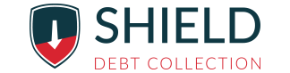 Shield Debt Collection Logo